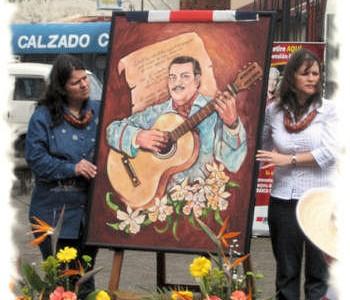 Mario Chacón Segura