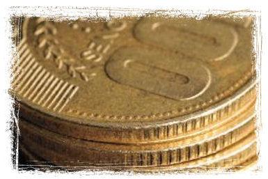 Historia de la moneda en Costa Rica