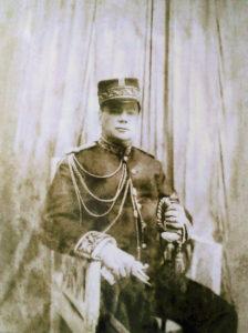 Federico Tinoco