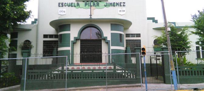 La Escuela Pilar Jiménez