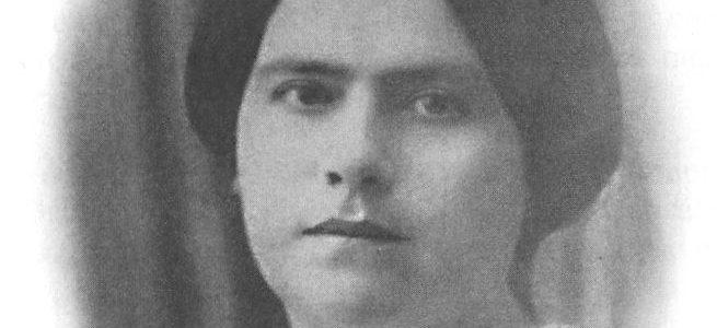 María Fernández Le Cappellain