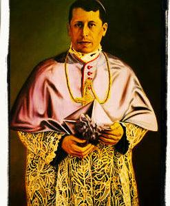 Semblanza Monseñor Víctor Manuel Sanabria