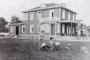 Hacienda La Caja